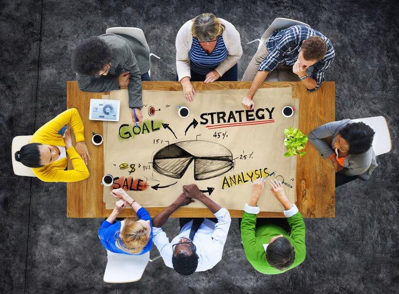 情報商材の売上を最大化する売り方3ステップと4つの集客法を公開!