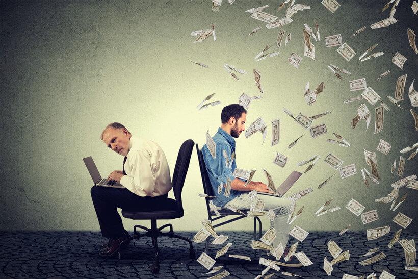 2018年版!副業で始められる現代のお金の稼ぎ方とその選び方を公開